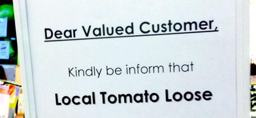 tomato-loose