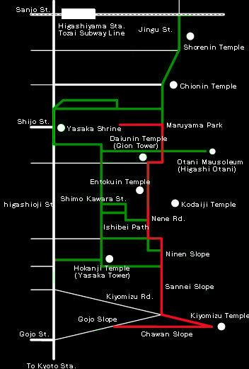 hanatouro-path